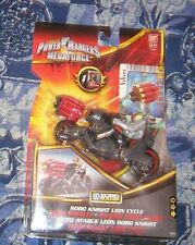 Power Rangers Megaforce - ranger robo knight NEUF