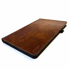 "Luxus Leder Tabletcover Apple iPad Pro 12,9""  2015-2017  Schutzhülle Case Tasche"