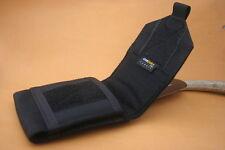 iPhone Mobile Smartphone MOLLE Tactical Multi Purpose Cordura Pouch/Case Black