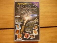 René Kollo CHAMPAGNE melodie MC Donath Helen D. Naini