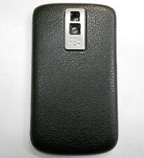 Genuine OEM Blackberry BOLD 9000 Battery Door Back Cover ASY-17443-001 FREE SHIP