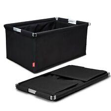 achilles Big-Box Alu Einkaufsbox Transportkiste Klappbox Faltkorb