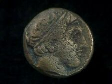 Greek coin AE17 of Philip II, 359-336 BC, Father of Alexander the Great  AC399