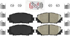 Disc Brake Pad Set-Rear Disc Front Autopartsource PTC1184A