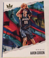 2019-20 Panini Court Kings Base Aaron Gordon #26 Orlando Magic -  MINT!