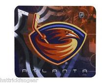ATLANTA THRASHER NHL TEAM LOGO COMPUTER MOUSE PAD