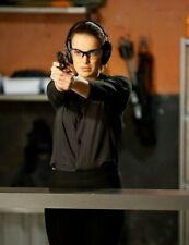 Agents of SHIELD Elizabeth Henstridge Simmons Screen Worn J. Crew Martie Pants