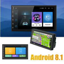 """Car Bluetooth Player WiFi 2 Din 7"""" Radio Stereo Multimedia GPS 1+16G for Android"""