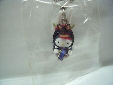 SANRIO Hello Kitty Iwate shishiodori (Deer dance) design Key Chain  from Japan