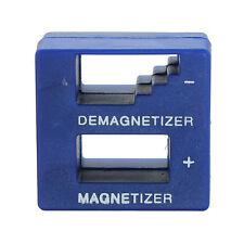 BLU PRECISIONE smagnetizzatore/Magnetizzatore - per cacciaviti,piccolo