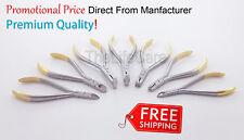 Professional Ortho Distal End Detailing Step & Ligature Cutters Dental Pliers 7x