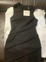 Alexander Wang dress Brand new color black size 6