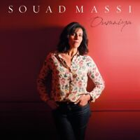 SOUAD MASSI - OUMNIYA (DIGIPAK)   CD NEUF