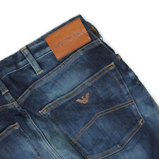 "Emporio Armani J45 Slim Fit Jean W40"" L34"" *NEW WITH TAGS* RRP £165"