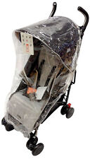 Raincover Compatible with Maclaren Globetrotter Buggy (142)