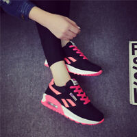 Womens Outdoor Sports Shoes Fashion Breathable Casual Sneakers Gym Running Shoes