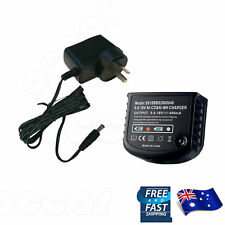 Battery Charger For Black & Decker 9.6V-18V Ni-MH Ni-Cd HPB18 HPB14 A12 HPB12 AU