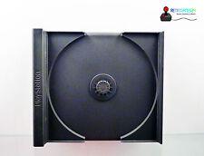 * PlayStation ps1-repuesto original para inlay Jewel funda en blanco Funda box Case *