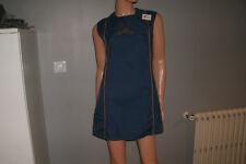 blouse nylon  nylon  kittel nylon overall  N° 2786  T40