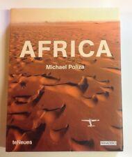 AFRICA Michael Poliza livre photographie photo voyage