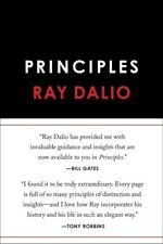 New Principles By Ray Dalio