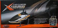 WLtoys V950 RC Helikopter RTF,  2.4Ghz 6CH 3D/6G Brushless Flybarless