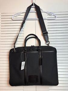 Coach Metropolitan Nylon A4 2WAY Plain Business & Briefcases