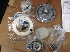 Maytag Washer Part # 2204512/W10116791 Triple Lip Seal Kit