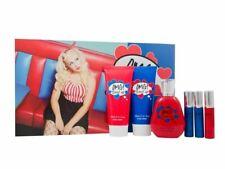 OMG Loved Up Eau de Toilette 100ml Spray 6 Piece Gift Set For Her Damaged Box