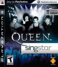 *NEW* Singstar Queen Stand Alone - PS3
