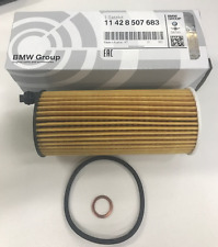 Genuine BMW & MINI Oil Filter Part Number 11 42 8 507 683 for Diesel Engines