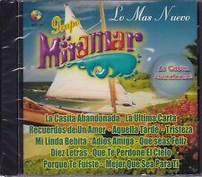 Grupo Marimar Lo Mas Nuevo CD New Sealed Nuevo