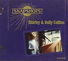 Shirley Collins and Dolly Collins - Snapshots [CD]