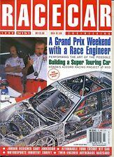 RACECAR ENGINEERING 1996/5