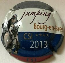 Capsule de Champagne De VENOGE (163a. Bourg 2013)
