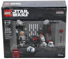 NEW 2017 Star Wars Celebration Orlando LEGO Detention Block Rescue Set 220 piece