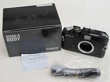 "Voigtlander Bessa-R LTM camera complete with strap/BOX, MINTY US SELLER ""LQQK"""