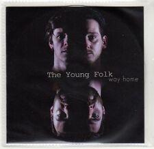 (GF737) The Young Folk, Way Home - 2014 DJ CD