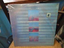 Terje Rypdal Descendre LP ECM 1980 EX in shrink