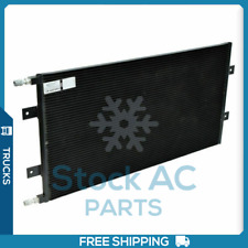 New A/C Condenser for Sterling Truck A9500,L7500,LT8500.. - OE# ZGG707141