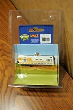 IMEX N SCALE 1954 WHITELY TRAILER BUILT-UP BUILDING