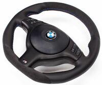TUNING M3 M5 Volant cuir airbag BMW E39 X5 E46-*