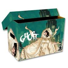 BCW SHORT COMIC STORAGE BOX - ART - GHOST