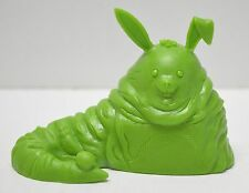 "Space Gangster Rabbit the Hutt Alex Paradees ""BUNNY WITH"" art figure Star Wars"