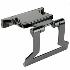 TV Clip Mount Mounting Stand Holder for Microsoft Xbox 360 Kinect Sensor DS