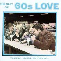 Various Artists : Lovin 60s CD