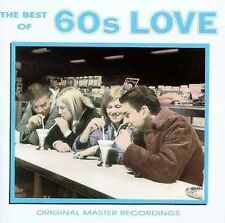 Lovin' 60's by Various Artists (CD, Priority Rec. 1987) Brilliant Disc
