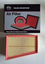 Sentra Engine Air Filter 2.0L GENUINE NISSAN OEM 07-12 AF54M-ET00J-NW Fast Ship!