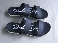 Rocket Dog Women's Comfy Lightweight Sandals Slides - Size 5.5