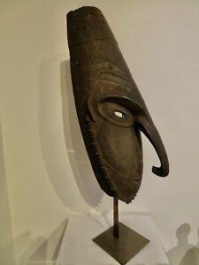 Máscara Mosquito Nueva Guinea